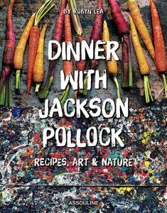 Jackson Pollock, éditions Assouline, livres d'art, peinture, beaux-arts