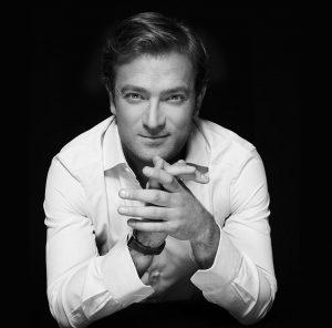 Renaud Capuçon, violoniste, soliste
