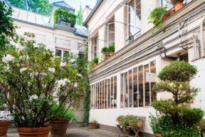 Atelier Reanrd, maroquinier de luxe, Paris
