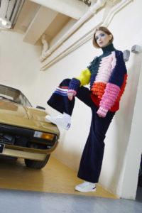 Mira Mikati, mode, paris, créatrice